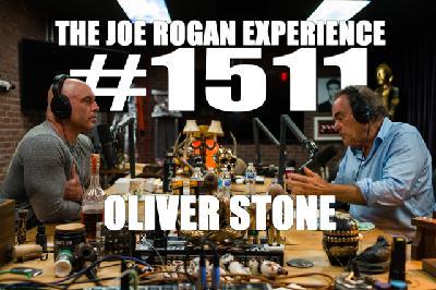 #1511 - Oliver Stone