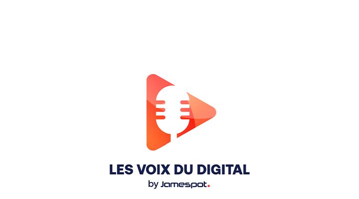Les voix du Digital