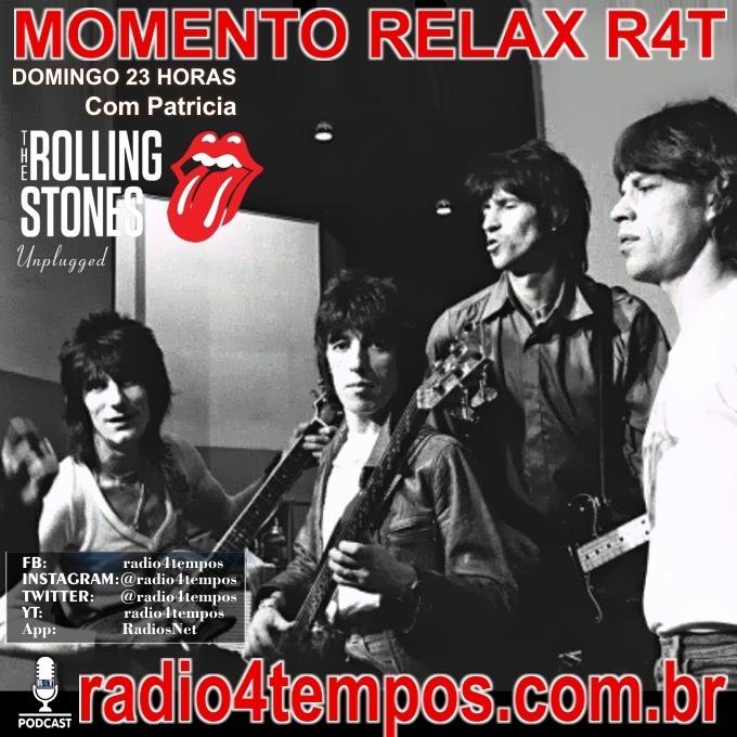 Rádio 4 Tempos - Momento Relax - The Rolling Stones:Rádio 4 Tempos