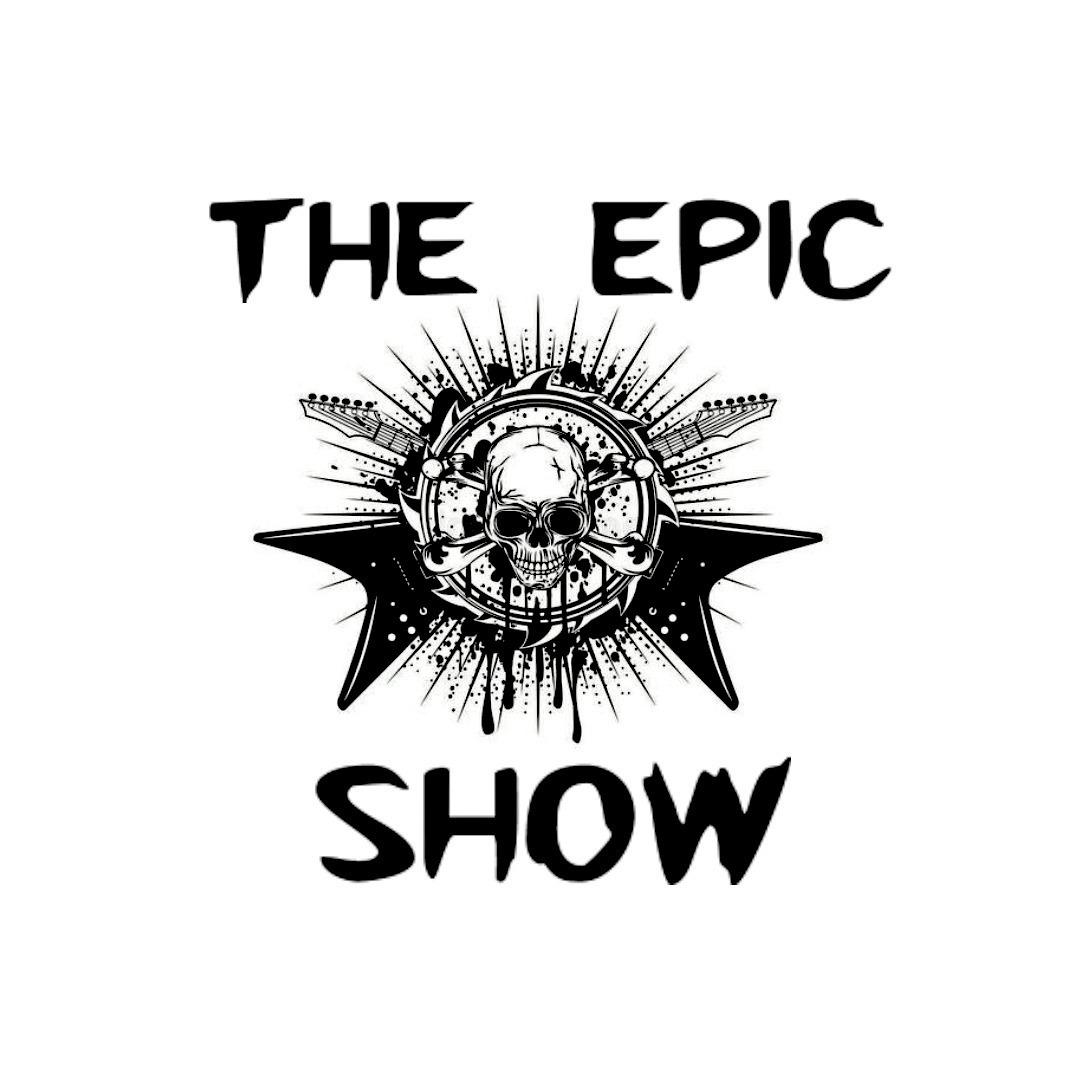 The Epic Show Season 1 Episode 23-Eddie Van Halen Tribute & Tons Of New Music!
