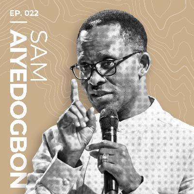 Sam Aiyedogbon: No Groaning, No Glory