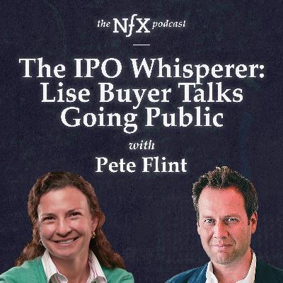 The IPO Whisperer Lise Buyer Talks Going Public