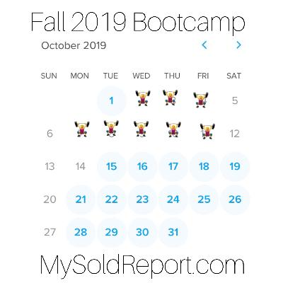Episode 141: Fall 2019 ViP Buyer, Seller, Renter Bootcamps are in session