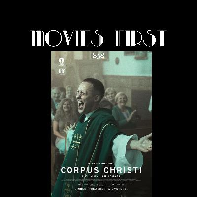 Corpus Christi (Original title: Boze Cialo) (Drama) (the @MoviesFirst review)