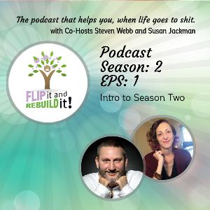 Season 2 - EP 1 - Baring all, let`s talk relationships!