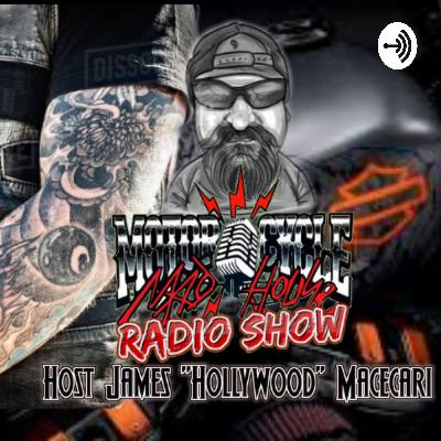 A gut busting Motorcycle Madhouse Live with Special guests from ABATE OF MICHIGAN- MRF and a Sturgis Hall of Famer