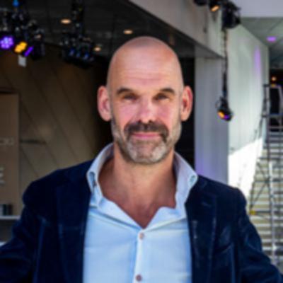 Nerdpodcast #12: Jeroen Bartelse, baas van de Covid Taskforce Creatieve en Culturele sector: Het is nog afwachten hoe snel mensen terug kunnen, en hoeveel mensen terugkomen.'