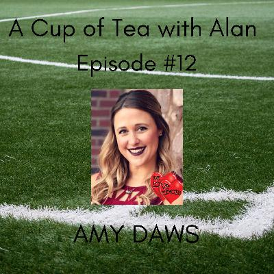 Episode #12 - Amy Daws