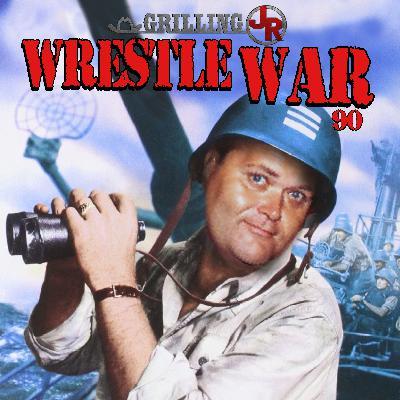 Wrestle War 90