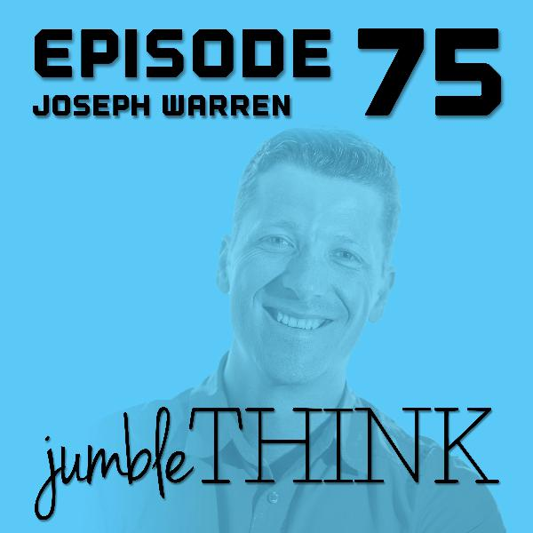Faith and Business with Joseph Warren