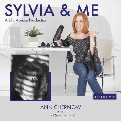 Ann Chernow: Artist, 'The Queen of Noir', Film Noir & Femme Fatale