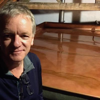4-7-20 Ken Schramm - Making Mead, Estate Fruit, and How Mead has Changed