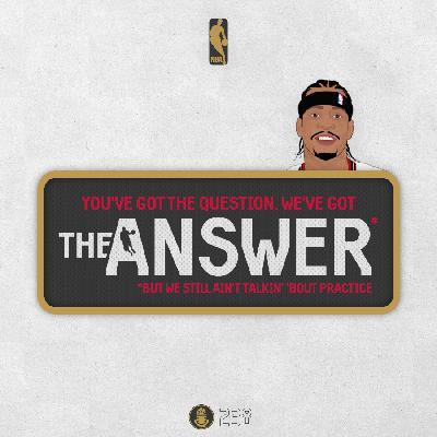 The Answer, Ep.12