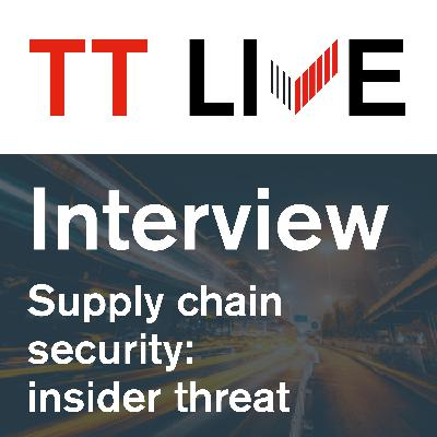 Supply chain security interview series: insider threat