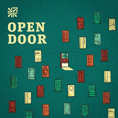 - Welcome to Open Door