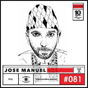 session #081 – José Manuel