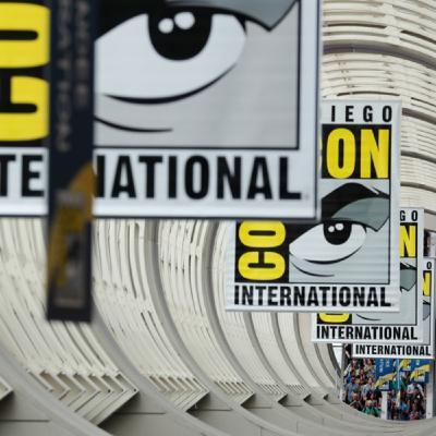 Resumão da Comic-Con e estreias nos cinemas e streaming