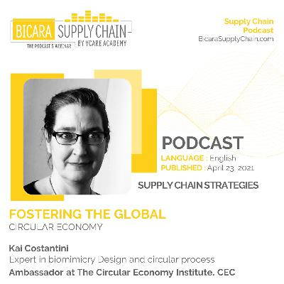 133. Fostering the global circular economy