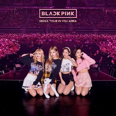 BLACKPINK - TOUR [IN YOUR AREA] SEOUL - Full Concert DVD Audio