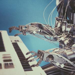 033 - Rise Of The Machines: Automation and Universal Income