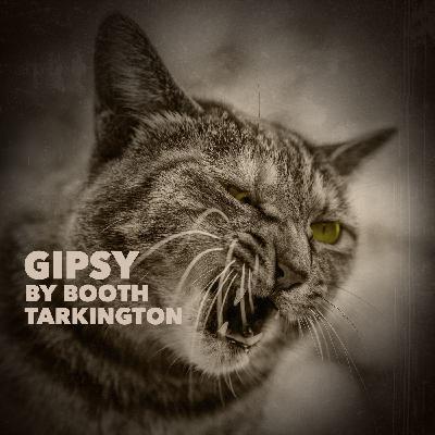 Gipsy by Booth Tarkington