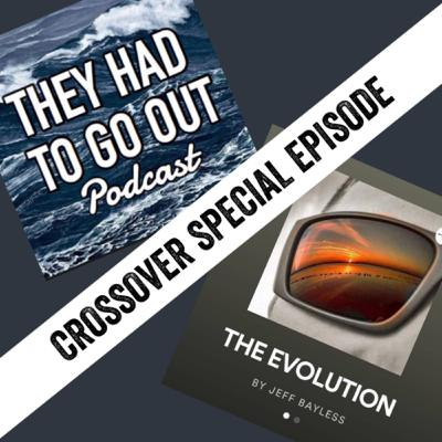 """Crossover Special with 'The Evolution Podcast"""" - Jeff Bayless - USN - Chief Boatswains Mate"""