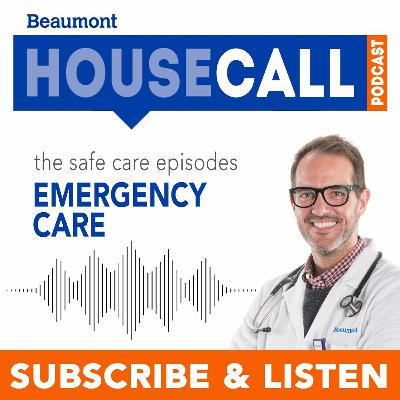 the Safe Care episodes: Emergency Care