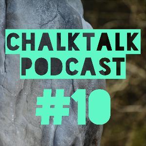 ChalkTalk 10: #InstaClimber