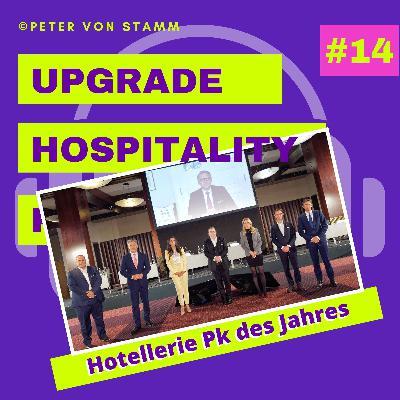 #14 Aufschrei der Hotellerie - Hotel Pk des Jahres