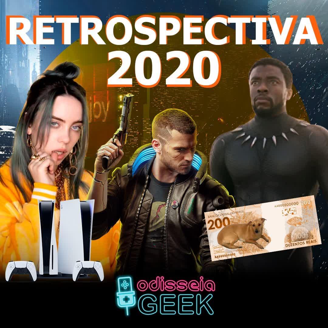 #33 Retrospectiva 2020