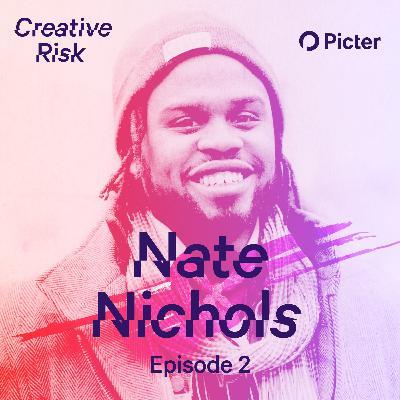02 – Nate Nichols