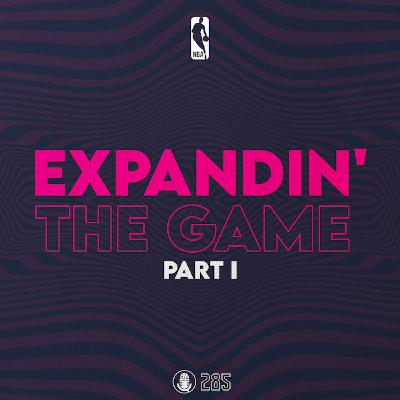 Expandin' The Game, Pt. 1