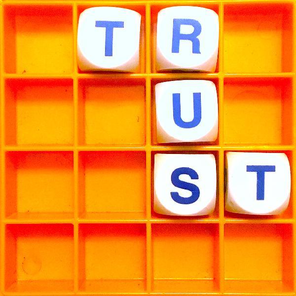 96. Trust