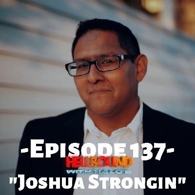 """Joshua Strongin"""