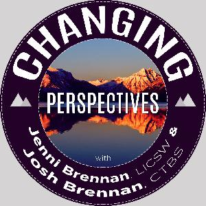 Episode 35: Perspectives on Parenting