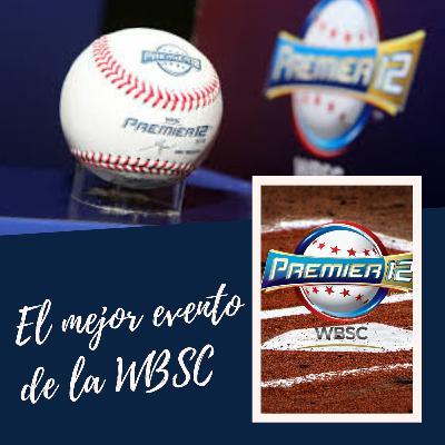 WBSC Premier12: Todo sobre este evento