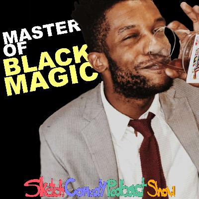 RJ the Magician | Master of Black Magic