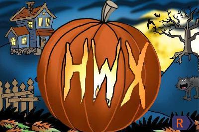 138. Hallowe'en Spooktacular 2019