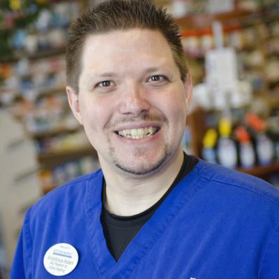 Community pharmacy at a crossroad | Adam King, CPhT, RPhT, PRS