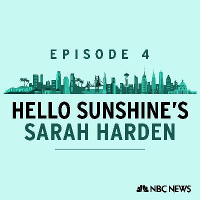 Hello Sunshine's Sarah Harden