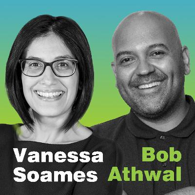 04 - Managing student recruitment in a crisis with Vanessa Soames and Bob Athwal