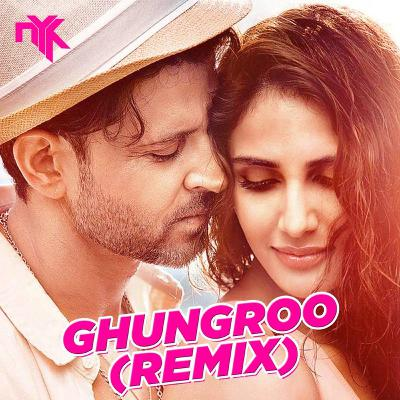 Ghungroo (WAR) - DJ NYK Remix