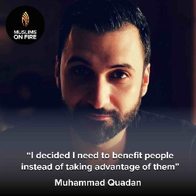 Muhammad Quadan and How to Increase Your Reward with TenFold