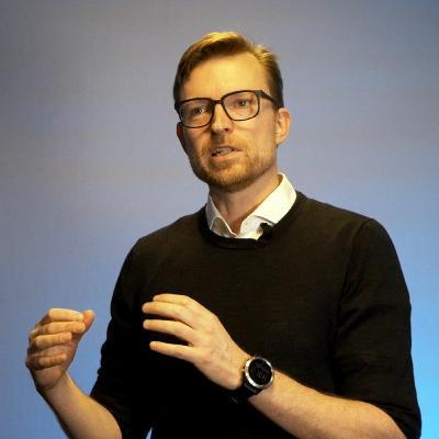#56: Historien om Eske Gunge og den danske app-succes Actimo: Solgt til Kahoot for 200 millioner