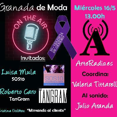 GranadaDeModa 13/2018