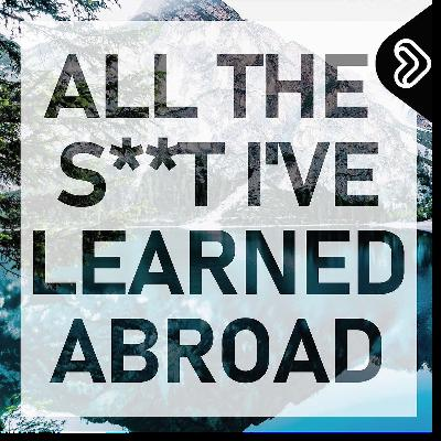 Travelling with Anxiety feat. If You Don't Mind Podcast