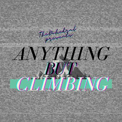 Anything BUT Climbing - Conrad ANKER #2