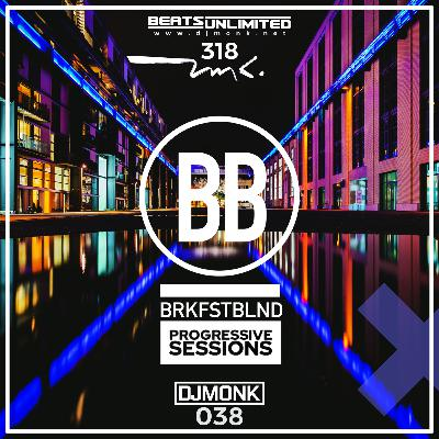 318 Breakfast Blend Volume Thirty Eight | Progressive Sessions