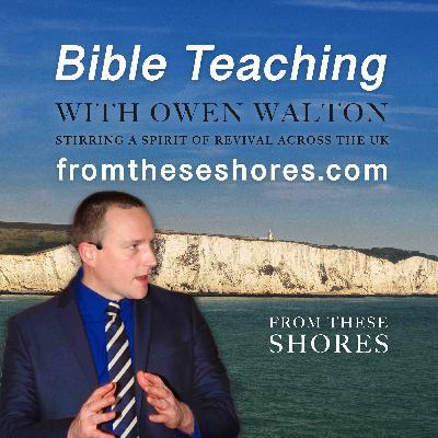 God's Word Releases God's Power