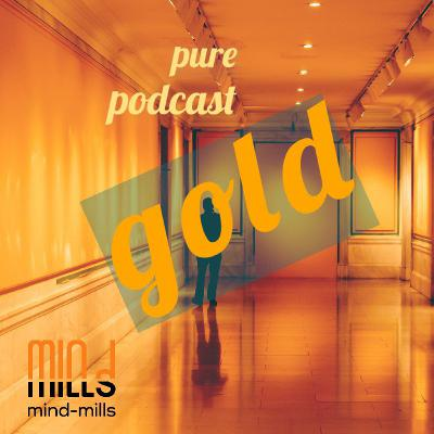 """episode 17 """"vitamin shot. leave it for later"""" pure podcast gold show"""